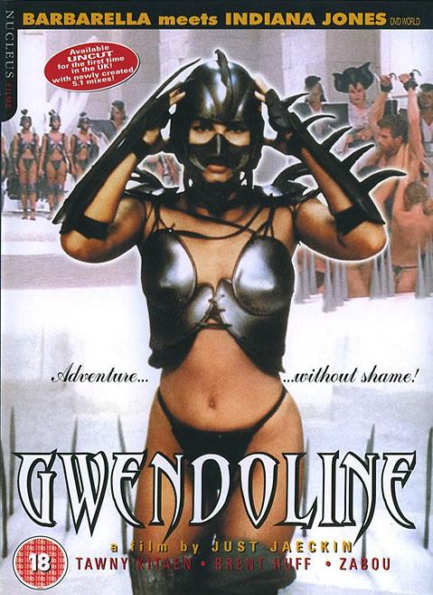 Gwendoline kapak
