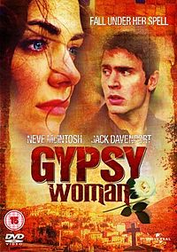Gypsy Woman kapak