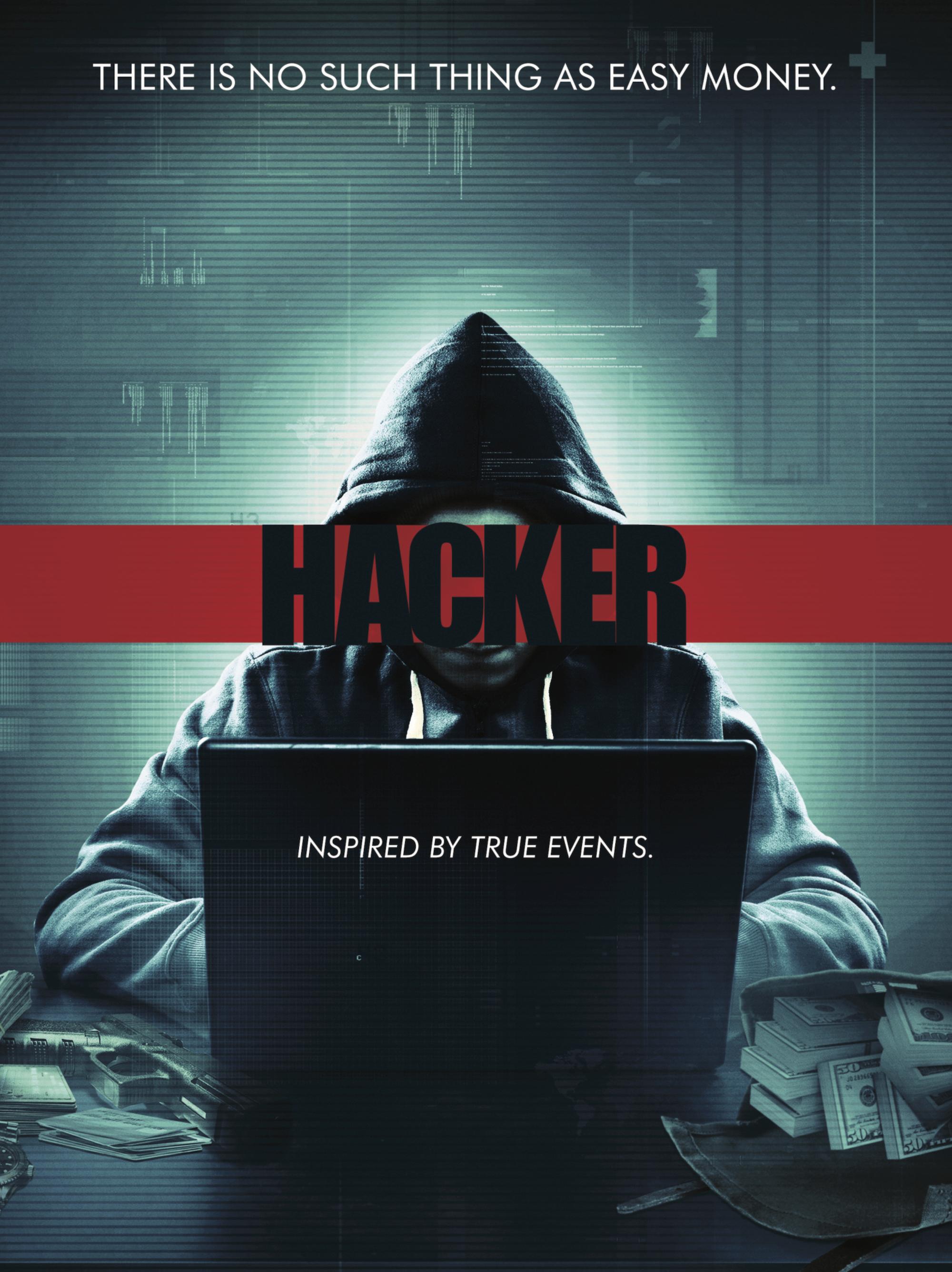 Hacker kapak
