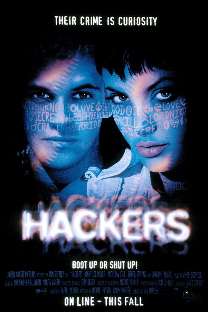 Hackers kapak