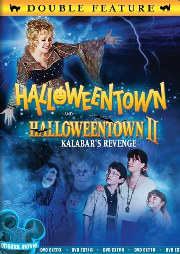 Halloweentown kapak