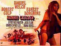 Hannie Caulder kapak