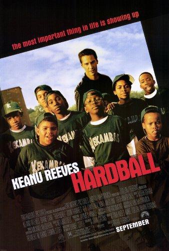 Hardball kapak