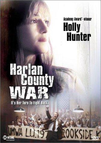 Harlan County War kapak