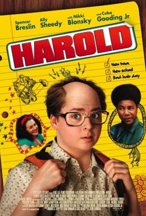 Harold kapak