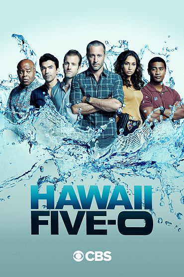 Hawaii Five-0 kapak