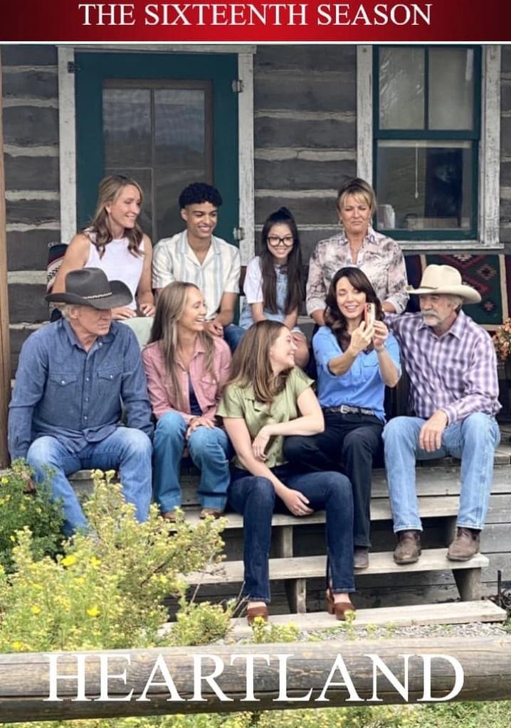 Heartland kapak