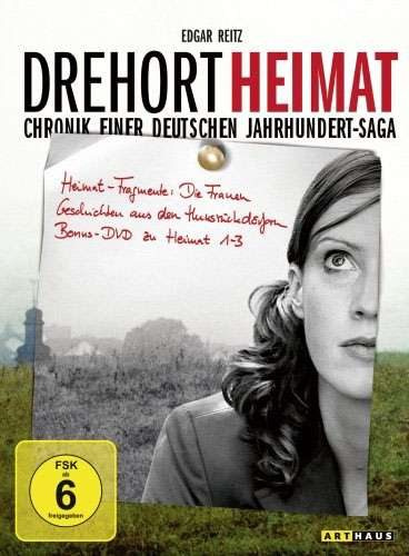 Heimat Fragments: The Women kapak