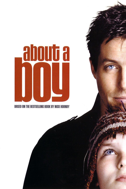 About a Boy kapak