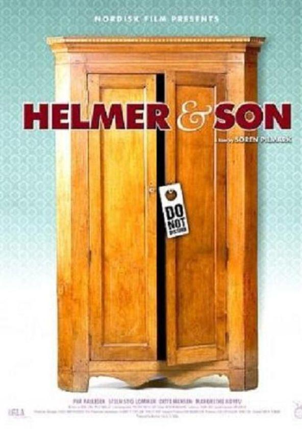 Helmer & Son kapak
