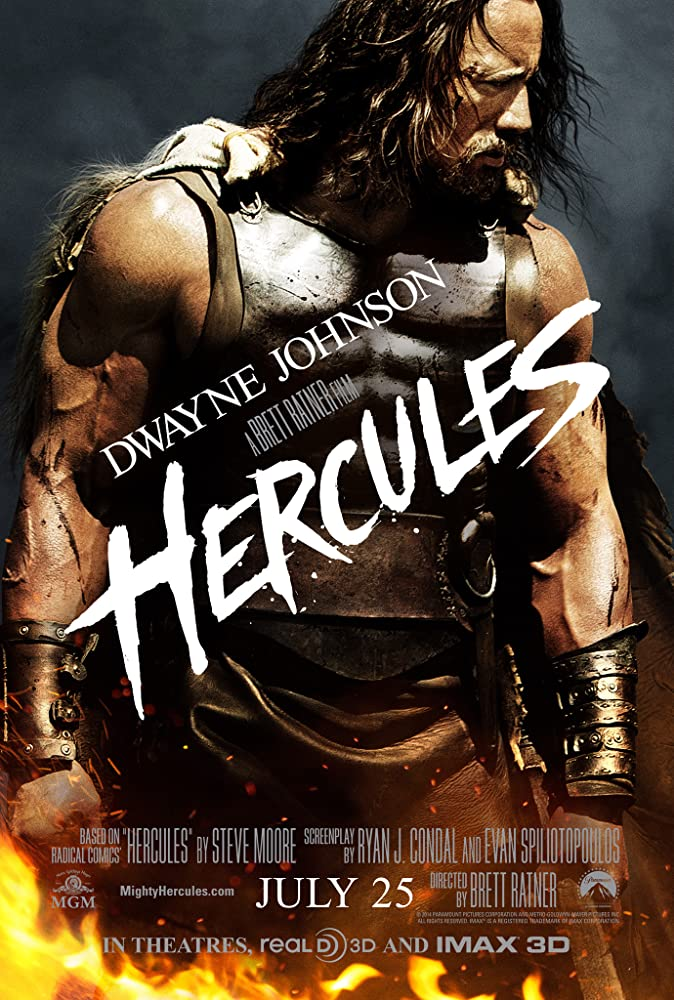 Hercules kapak