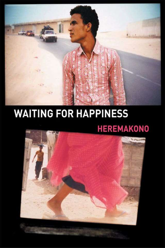 Waiting for Happiness kapak