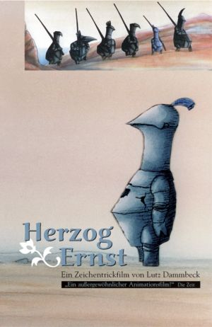 Herzog Ernst kapak