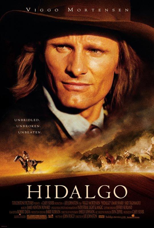 Hidalgo kapak