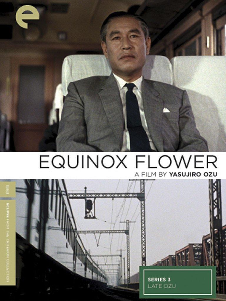 Equinox Flower kapak