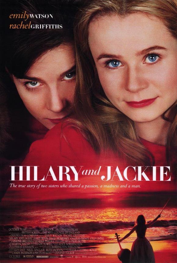 Hilary and Jackie kapak