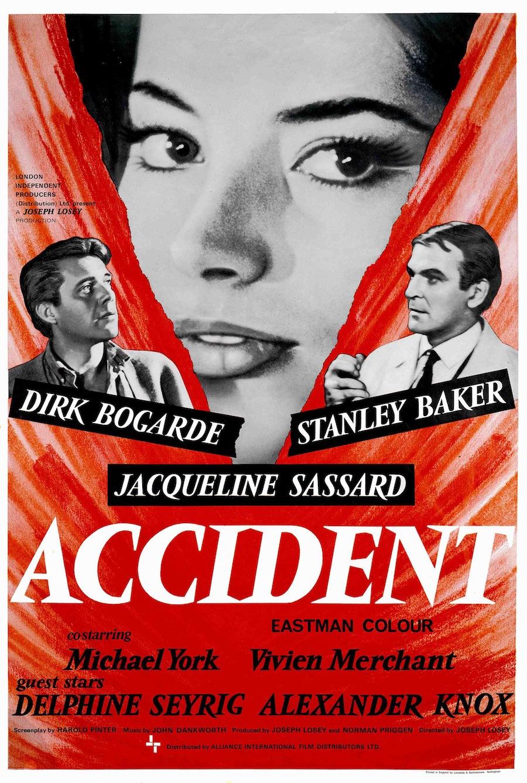 Accident kapak