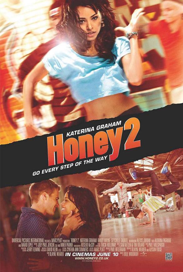 Honey 2 kapak