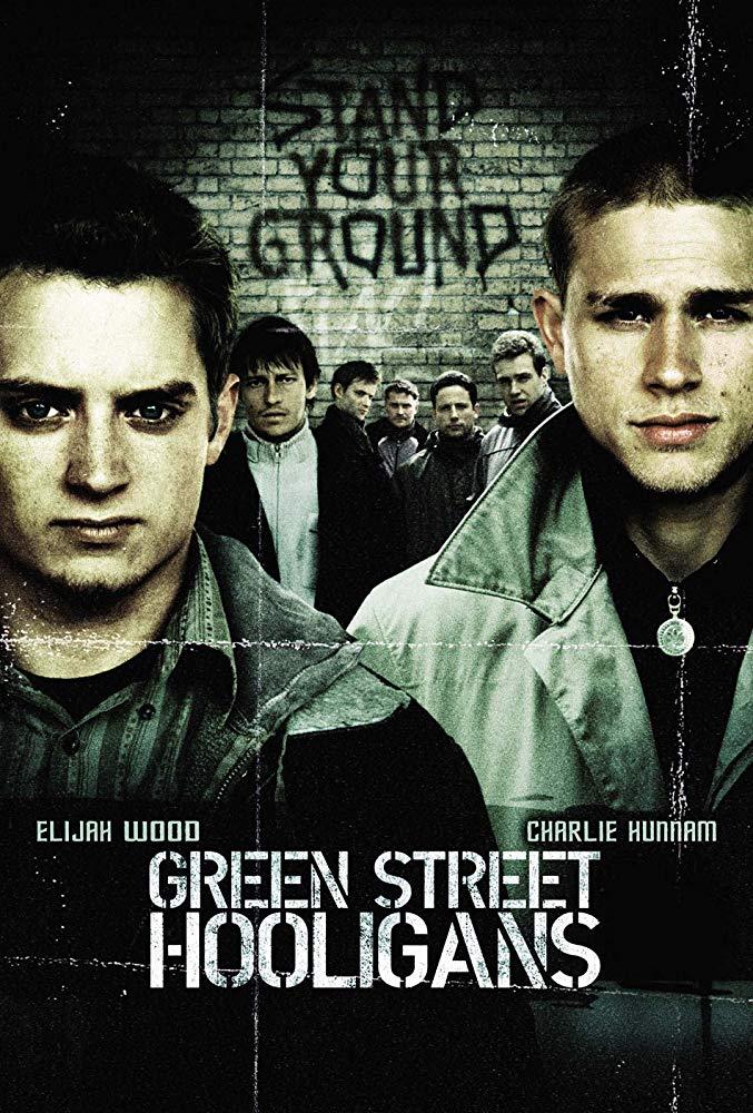 Green Street Hooligans kapak