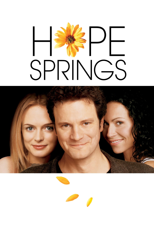 Hope Springs kapak