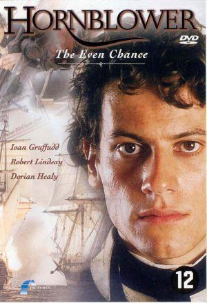 Hornblower: The Even Chance kapak