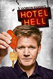 Hotel Hell kapak