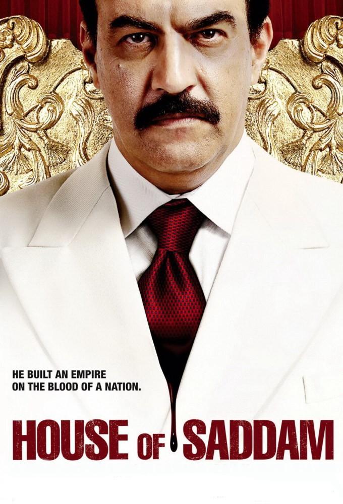 House of Saddam kapak
