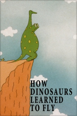 How Dinosaurs Learned to Fly kapak