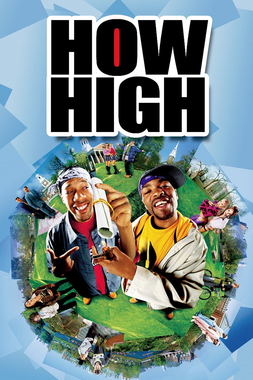 How High kapak
