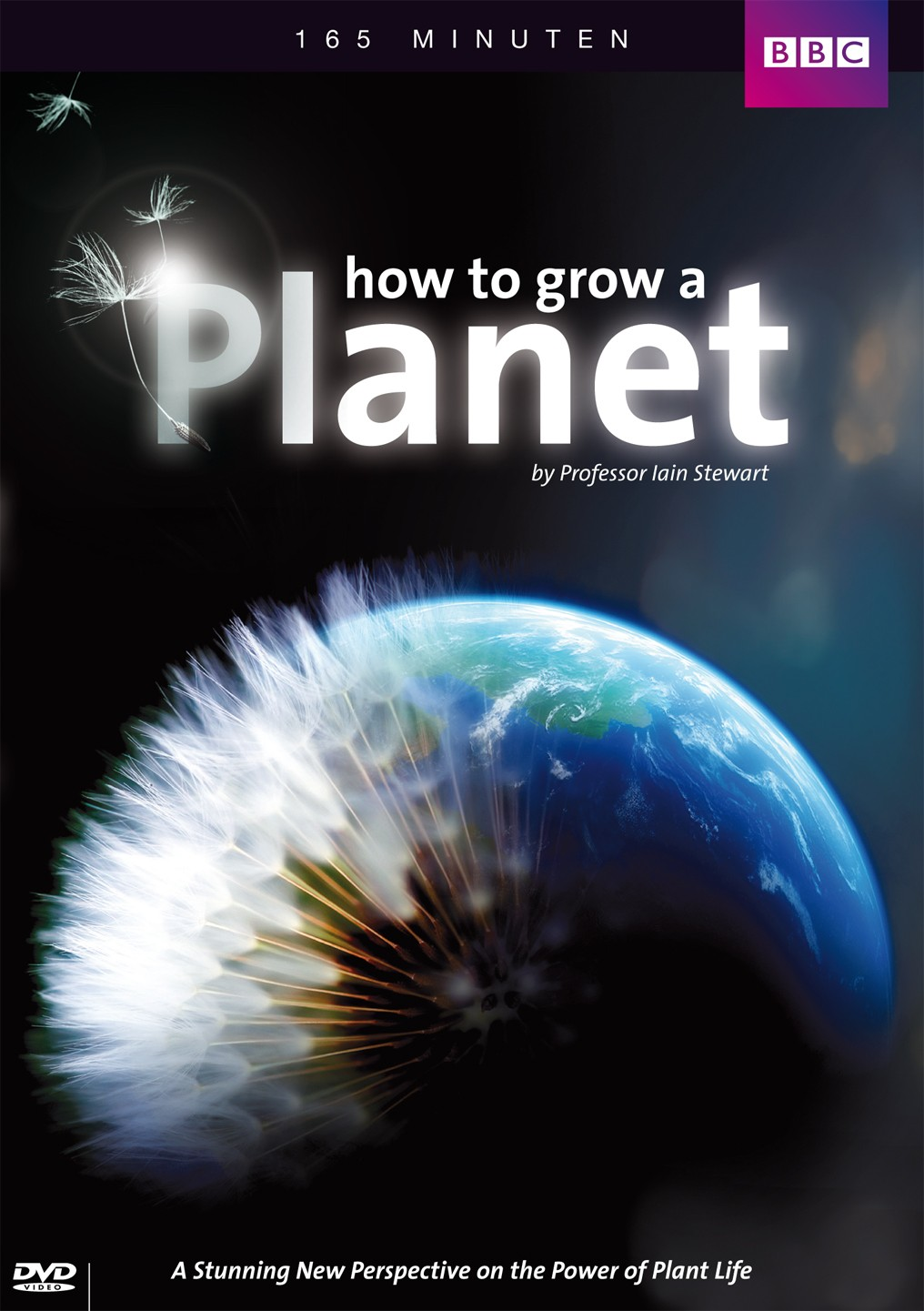 How to Grow a Planet kapak