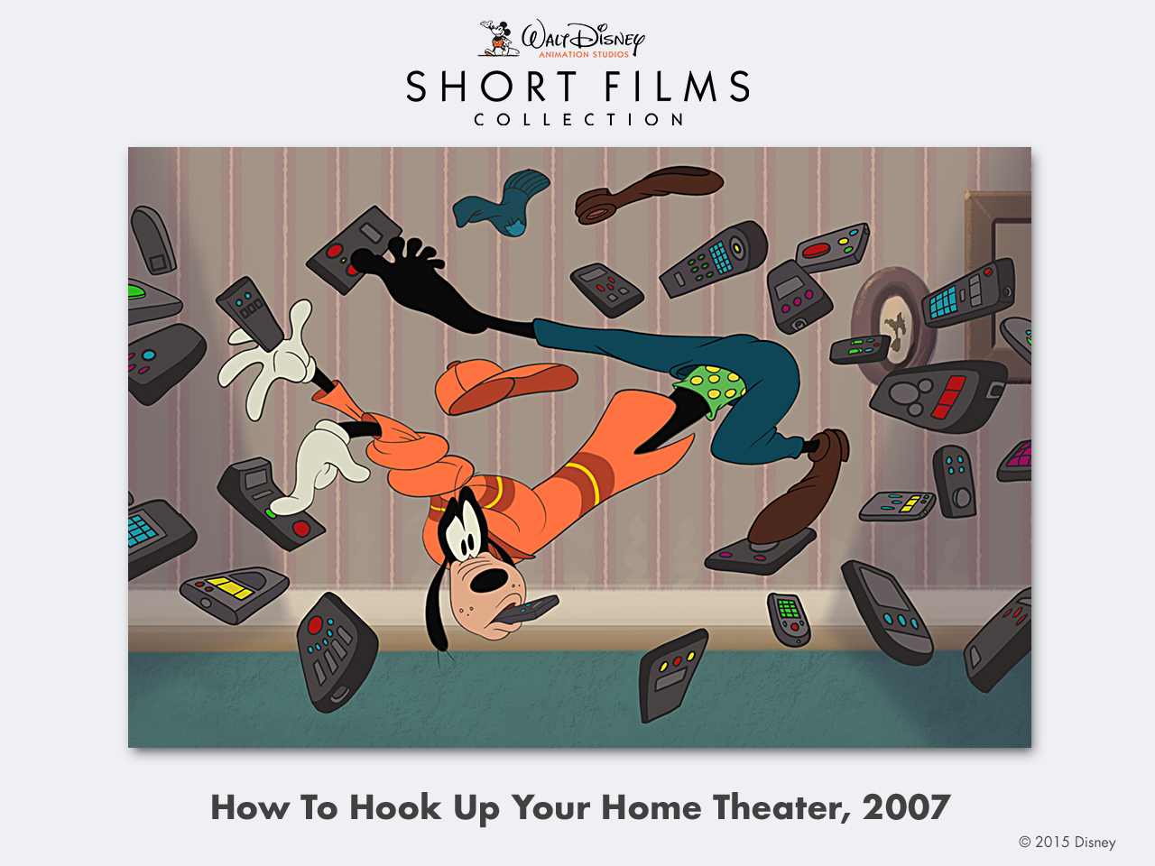 How to Hook Up Your Home Theater kapak