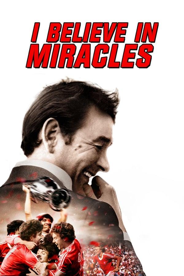 I Believe in Miracles kapak