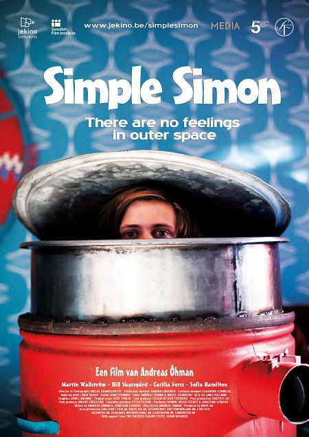 Simple Simon kapak