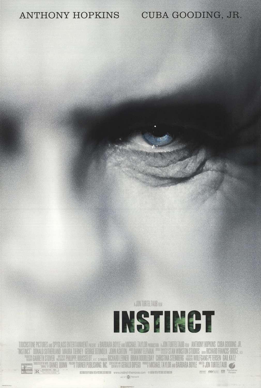 Instinct kapak