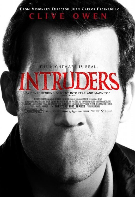 Intruders kapak