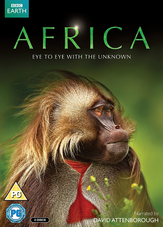 Africa kapak