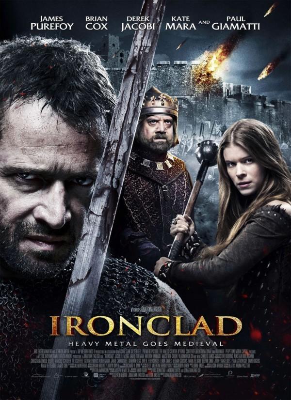 Ironclad kapak