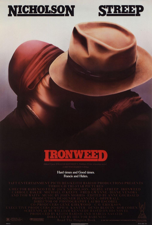 Ironweed kapak