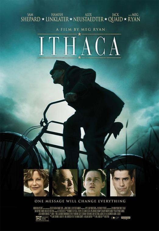 Ithaca kapak