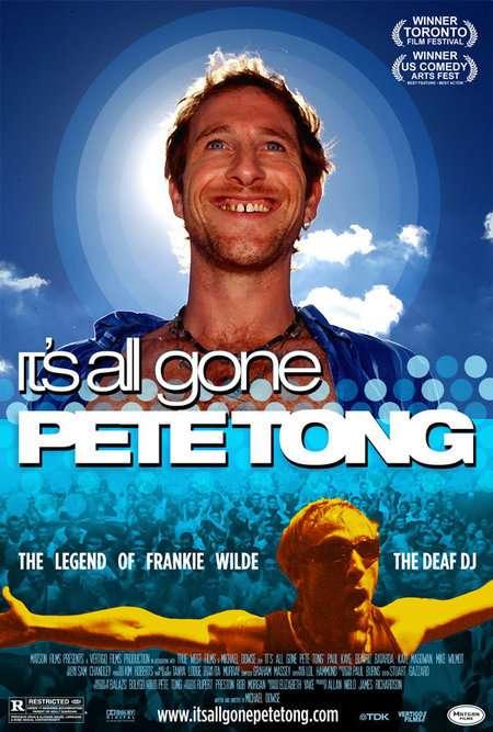 It's All Gone Pete Tong kapak