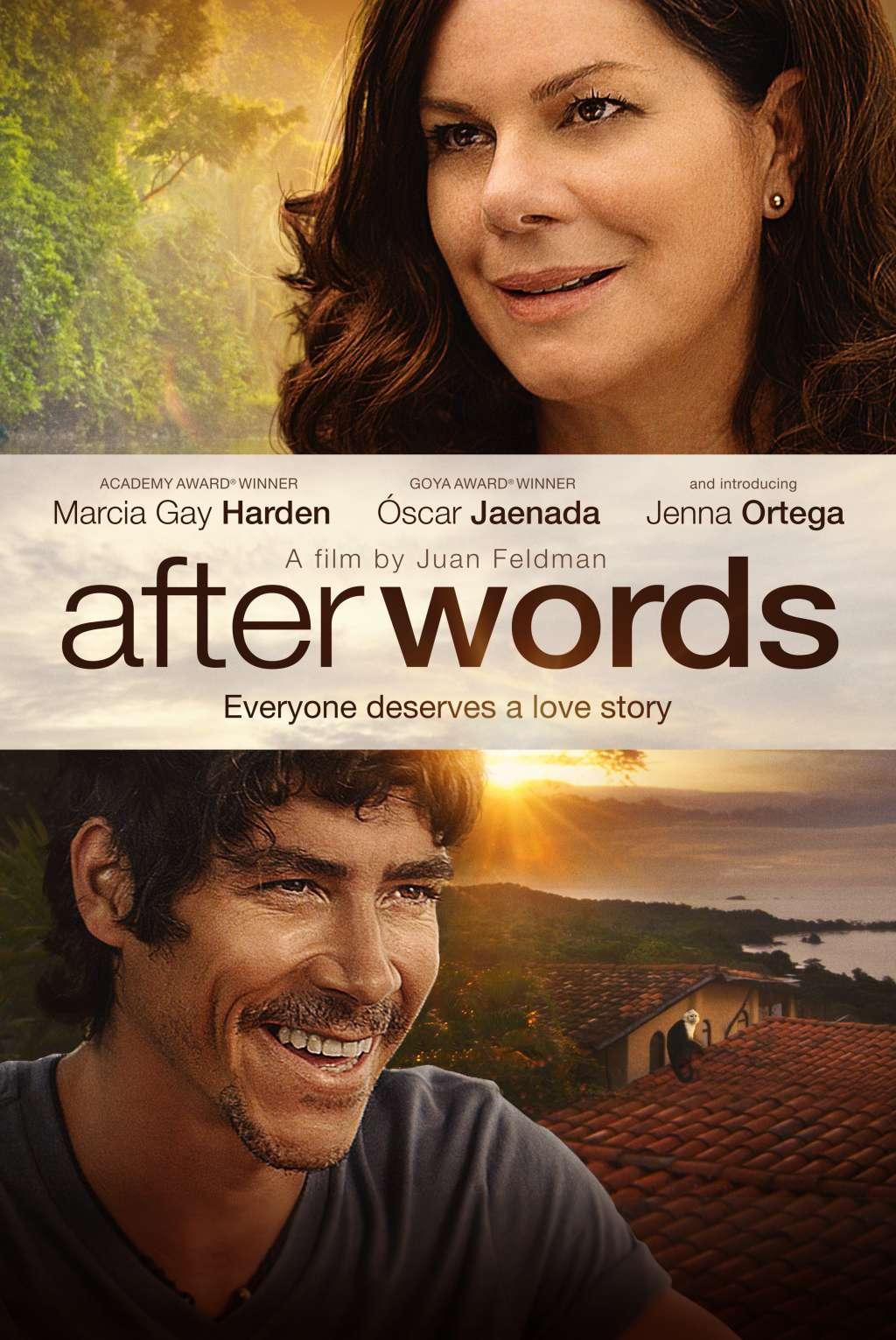 After Words kapak