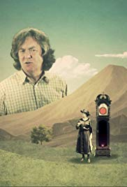 James May's Things You Need to Know kapak