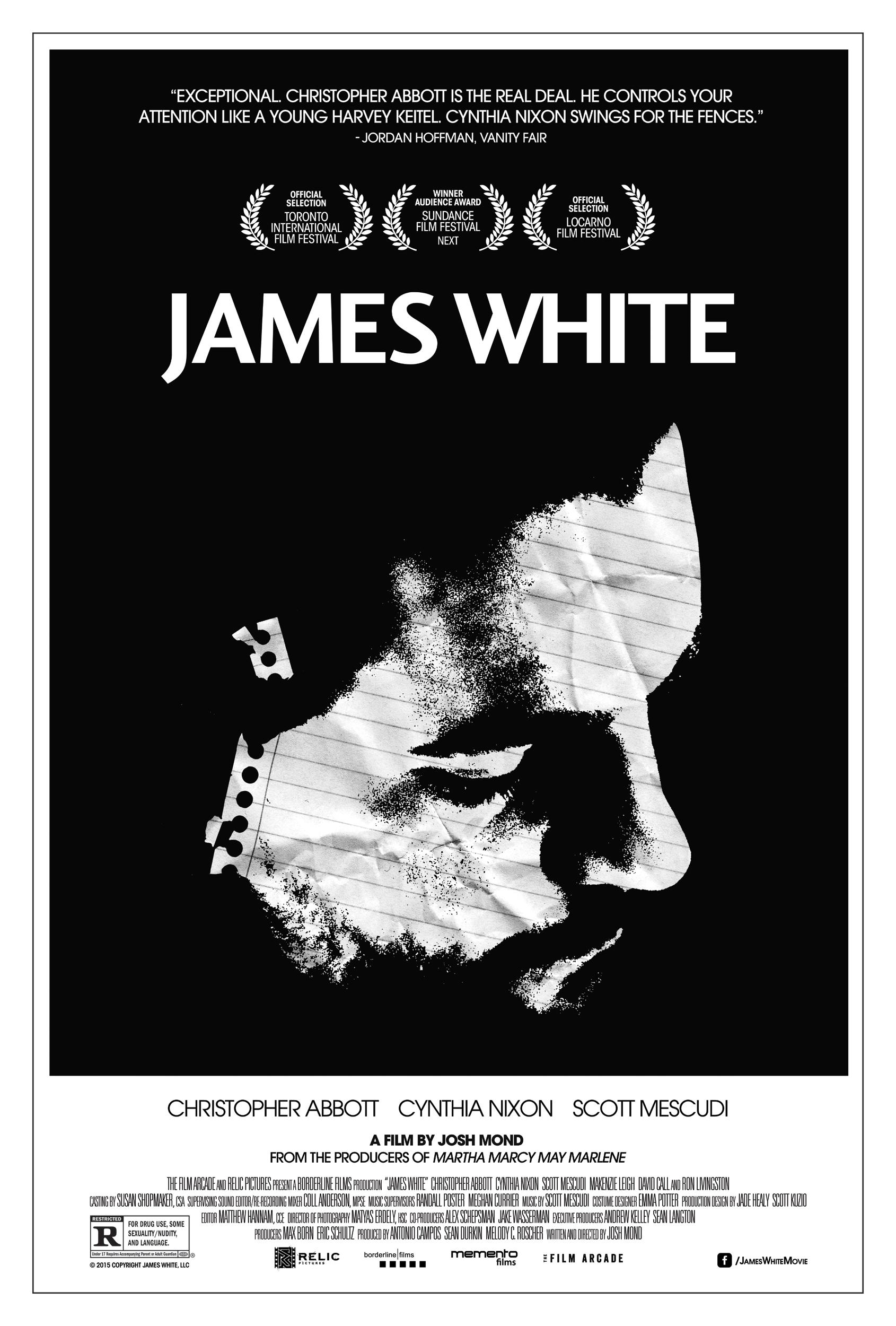James White kapak