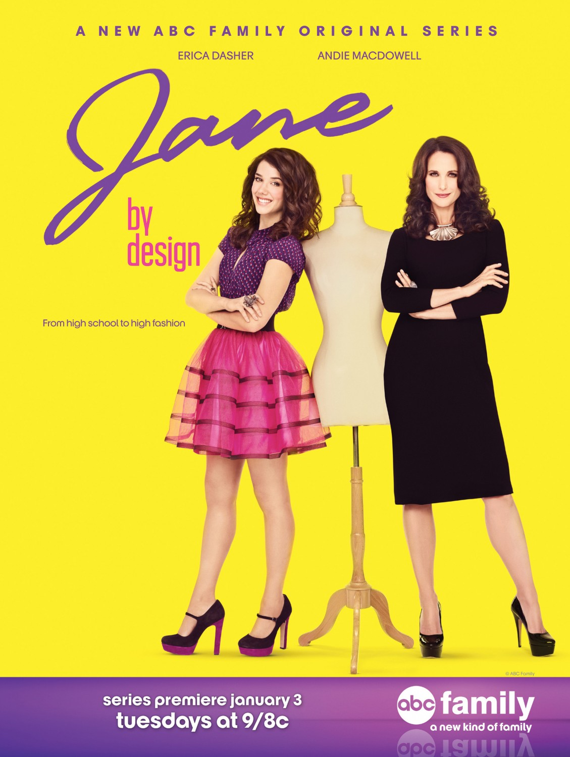 Jane by Design kapak