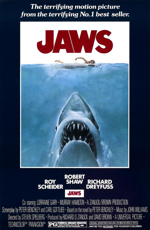 Jaws kapak