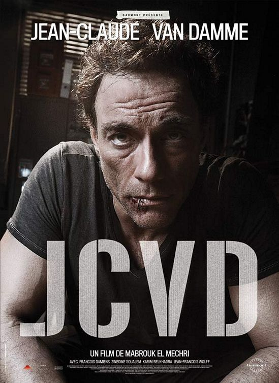 JCVD kapak