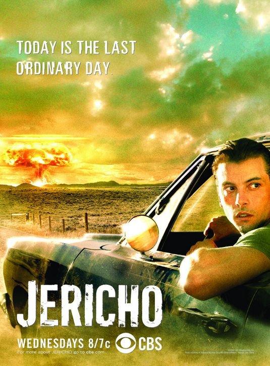 Jericho kapak
