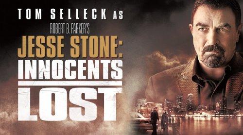 Jesse Stone: Innocents Lost kapak