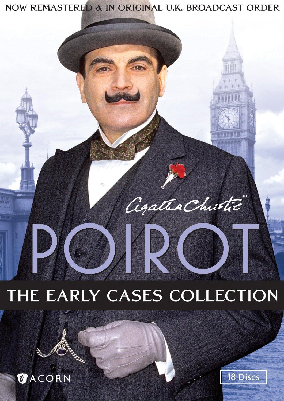 Poirot kapak