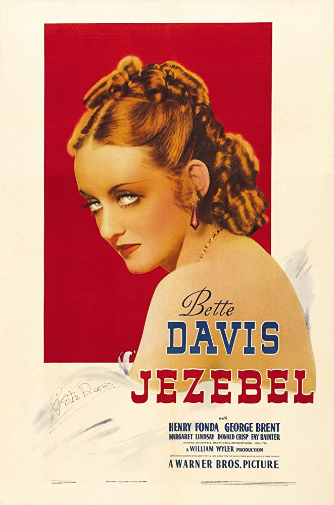 Jezebel kapak